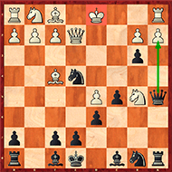 Benko Gambit-Tip 6