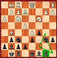 Benko Gambit-Tip 7