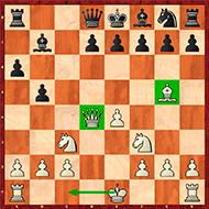 Crush the Sicilian with 2.Nc3 - Part 2- Diagram 3