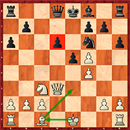 Crush the Sicilian with 2.Nc3 - Part 2- Diagram 7